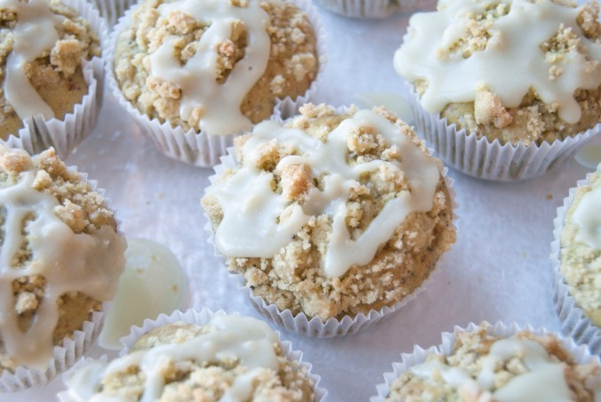 the food boy matcha muffins_12