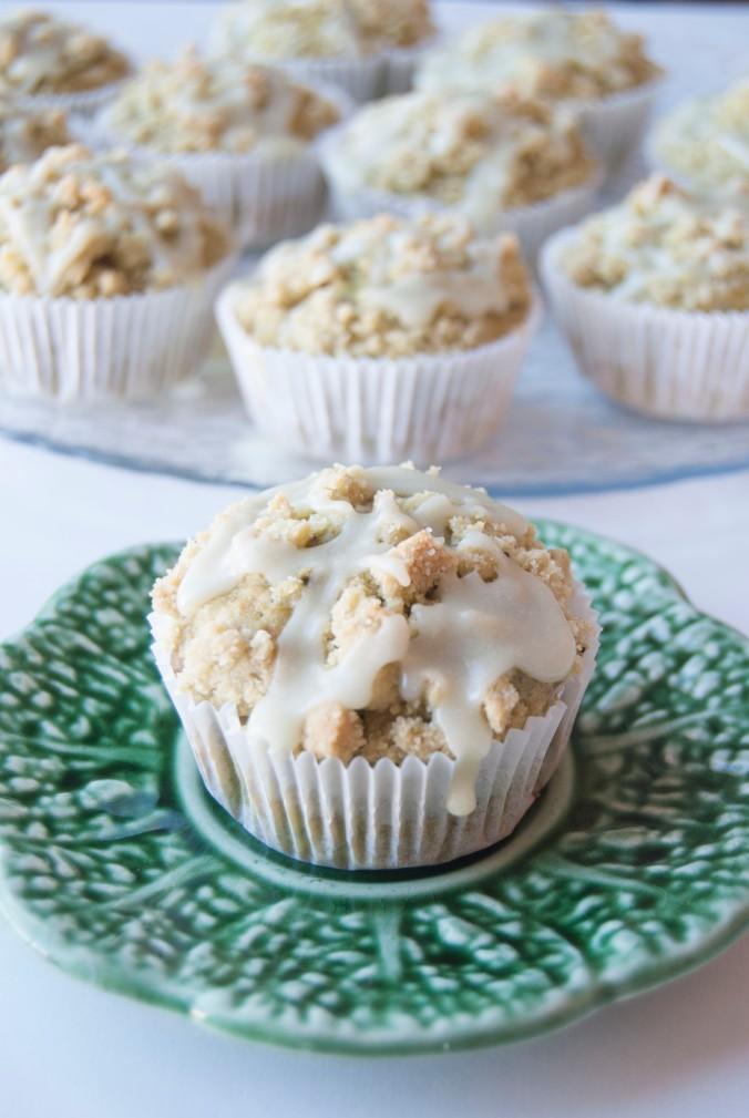 the food boy matcha muffins_15