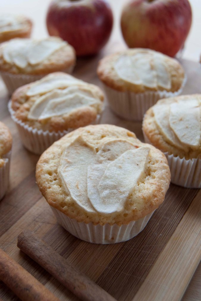 apple muffins the foodboy_11