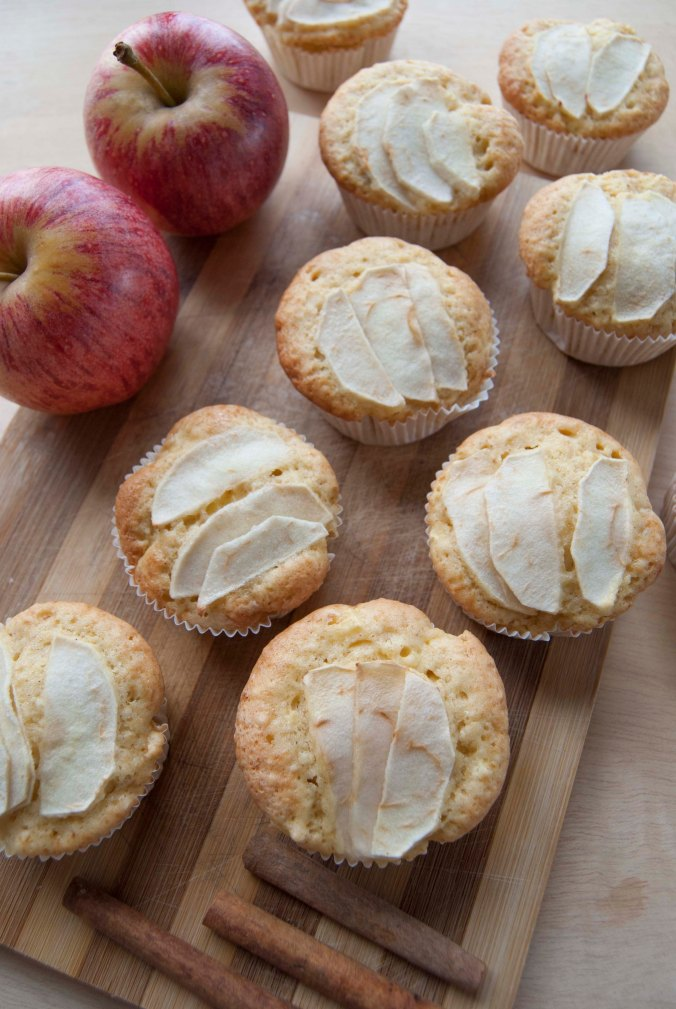 apple muffins the foodboy_6