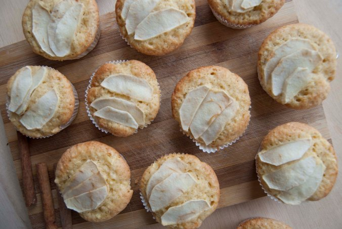 apple muffins the foodboy_9