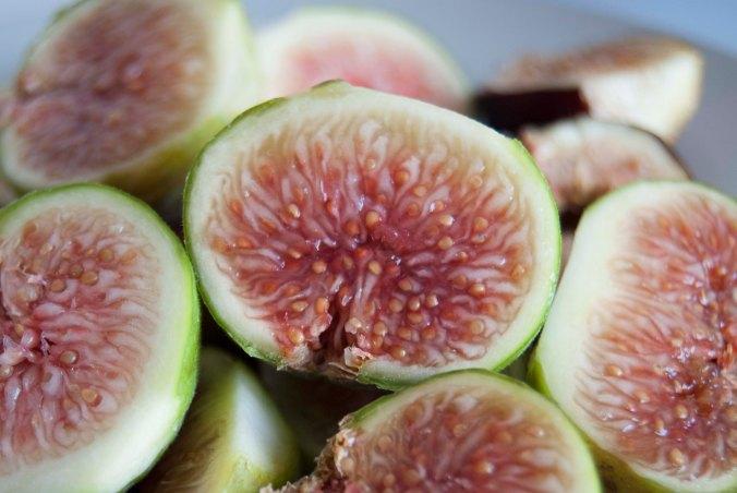 figs cheesecake