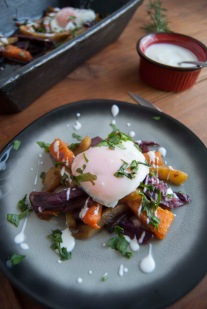 the food boy vegetables with poached egg_18