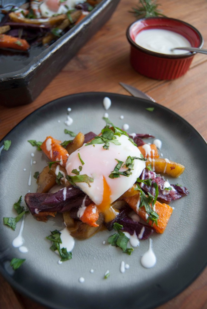 the food boy vegetables with poached egg_19