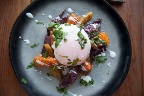 the food boy vegetables with poached egg_24