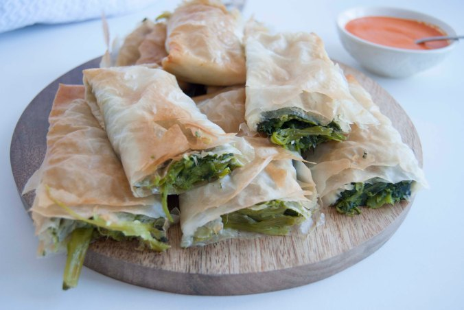 the food boy filo and pepper sauce_12