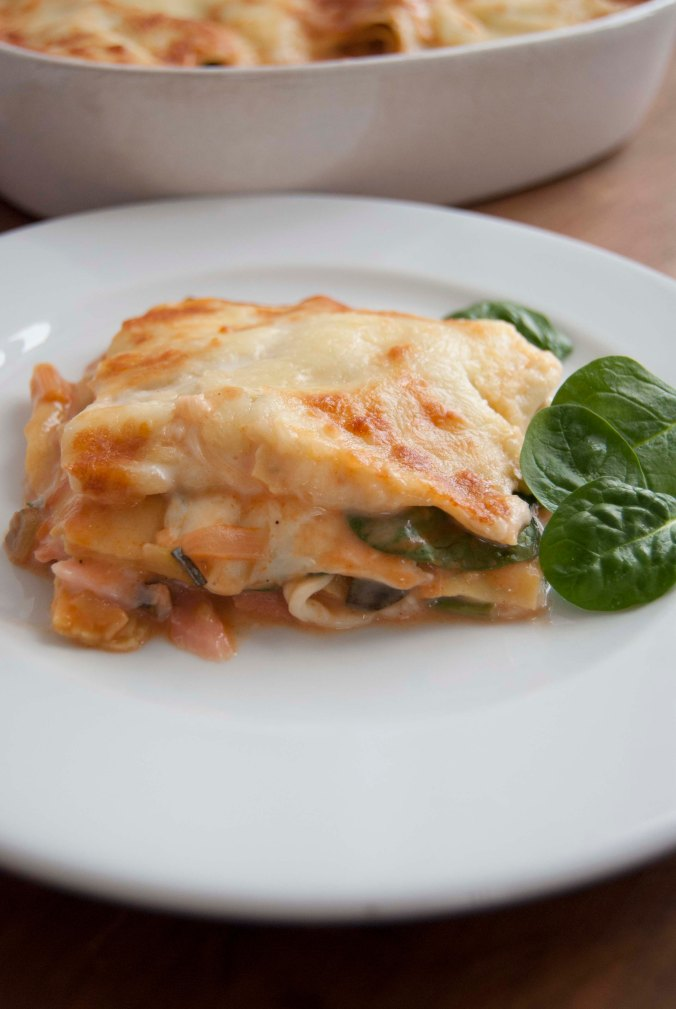 the food boy salmon lasagne_11