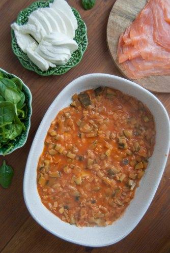 the food boy salmon lasagne_4