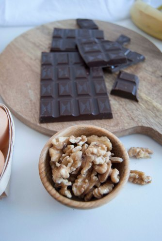the food boy chocolate bananas brownies_1