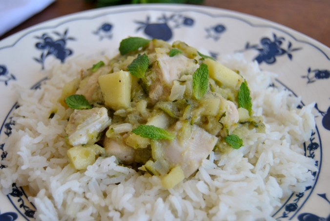 green curry the food boy7
