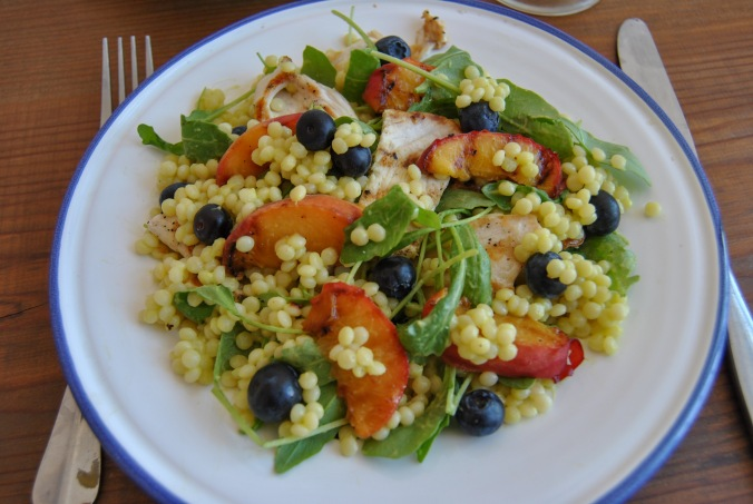 avocado couscous the food boy10