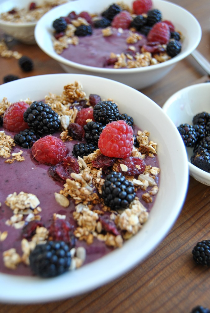 blackberry bowl the food boy10