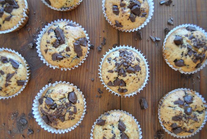 nutella muffinsthe food boy10