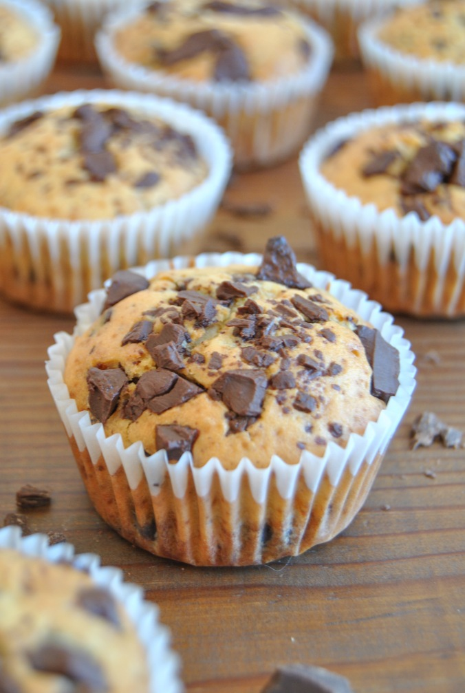 nutella muffinsthe food boy12